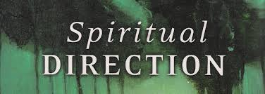 Spiritual Direction (green and white)
